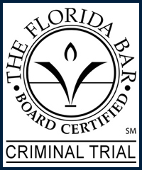 Certified Crimial Trial Lawyer